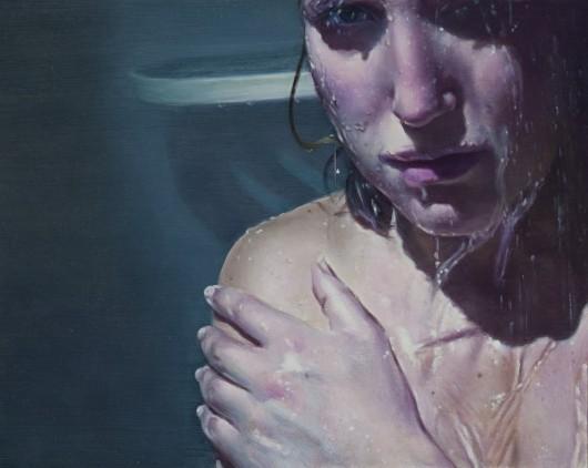 """Robert Devirendt, """"#1"""" z cyklu  """"I am not an image"""", 2015, dzięki uprzejmości artysty (źródło: materiały prasowe organizatora)"""