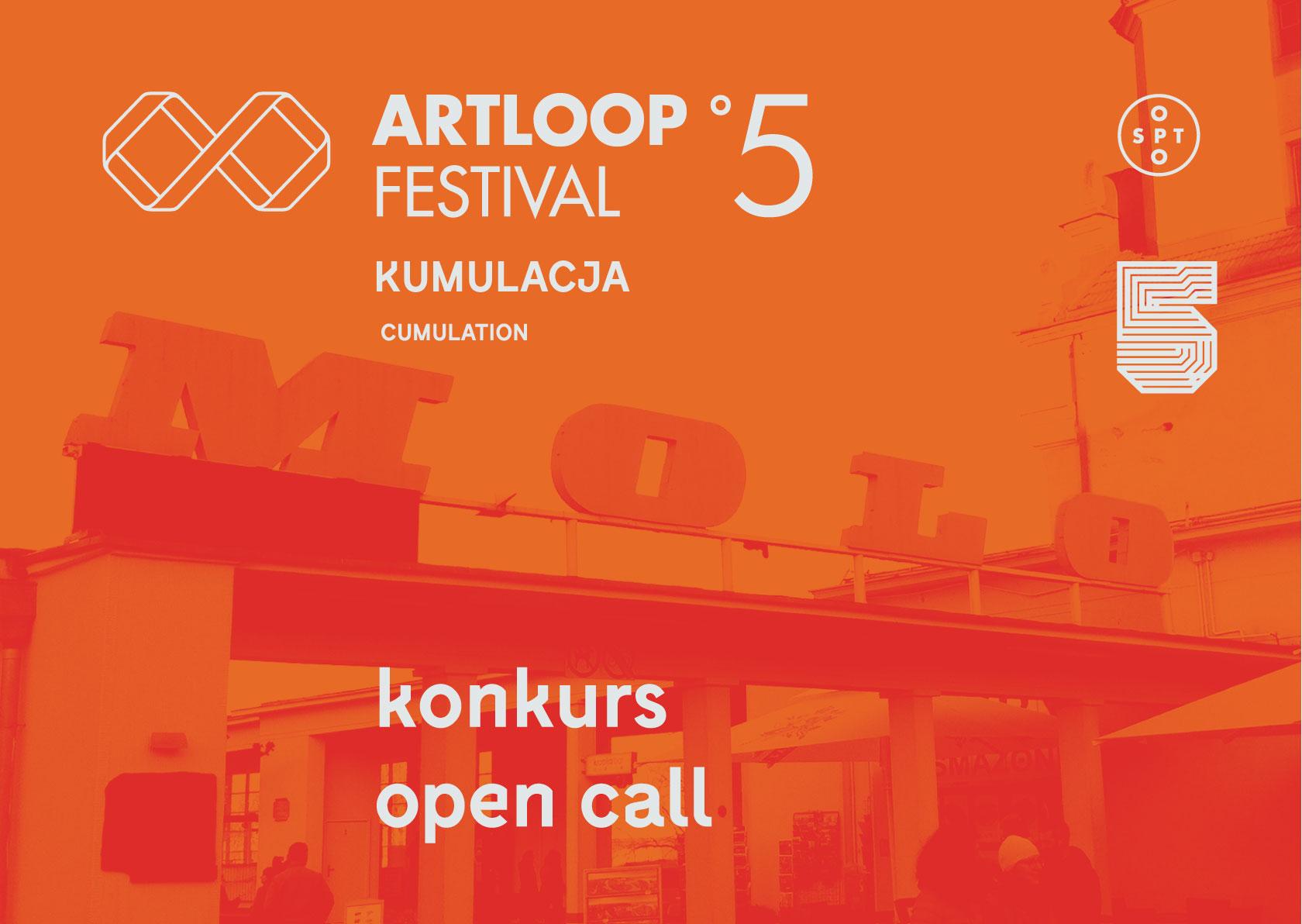 05 ARTLOOP Festival – konkurs (źródło: materiały prasowe organizatora)