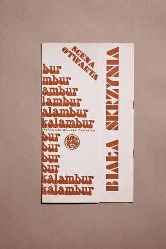 """""""Kalambur"""" (źródło: materiały prasowe organizatora)"""