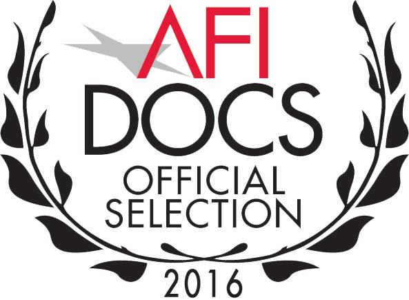 14. AFI Docs – plakat (źródło: materiały prasowe)