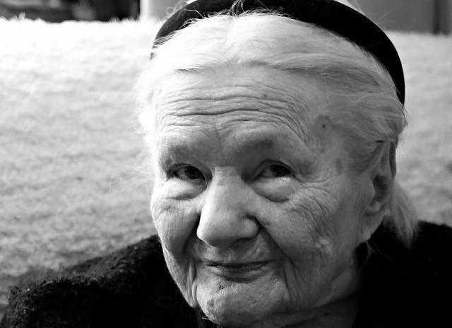 """""""Historia Ireny Sendlerowej"""", reż. Andrzej Wolf (źródło: materiały prasowe organizatora)"""