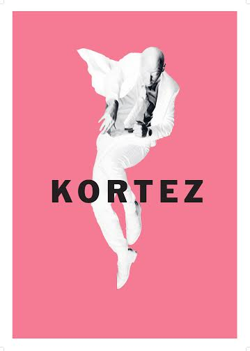 Kortez – plakat (źródło: materiały prasowe organizatora)