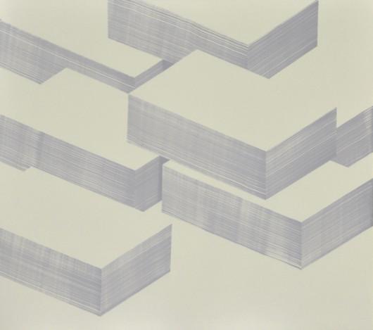 """Małgorzata Szymankiewicz, """"Bez tytułu 194"""", 2012 (źródło: materiały prasowe organizatora)"""