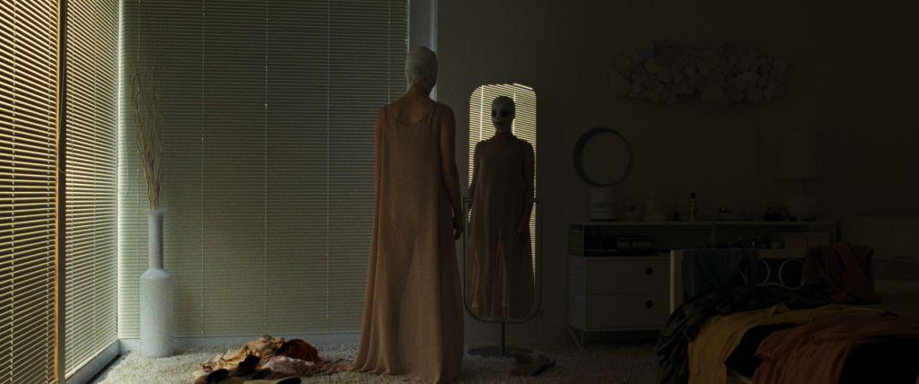 """""""Widzę, widzę"""", reż. Veronika Franz, Severin Fiala, kadr z filmu (źródło: materiały prasowe)"""
