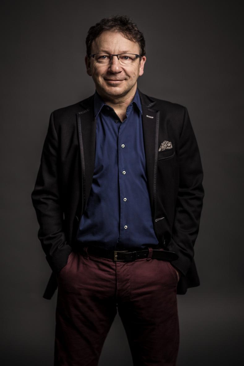 Zbigniew Zamachowski (źródło: materiały prasowe organizatora)