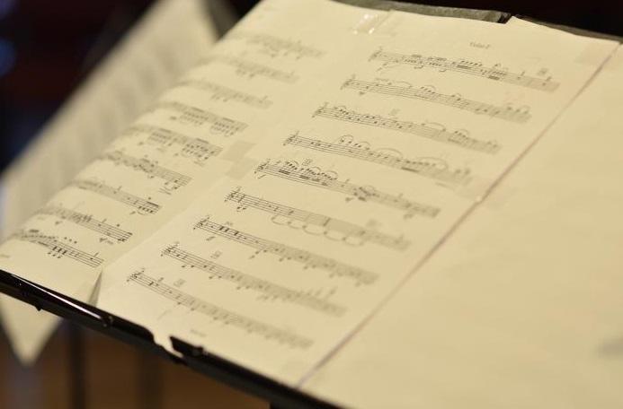 """""""5. Euro Chamber Music Festivale"""" (źródło: materiały prasowe organizatora)"""