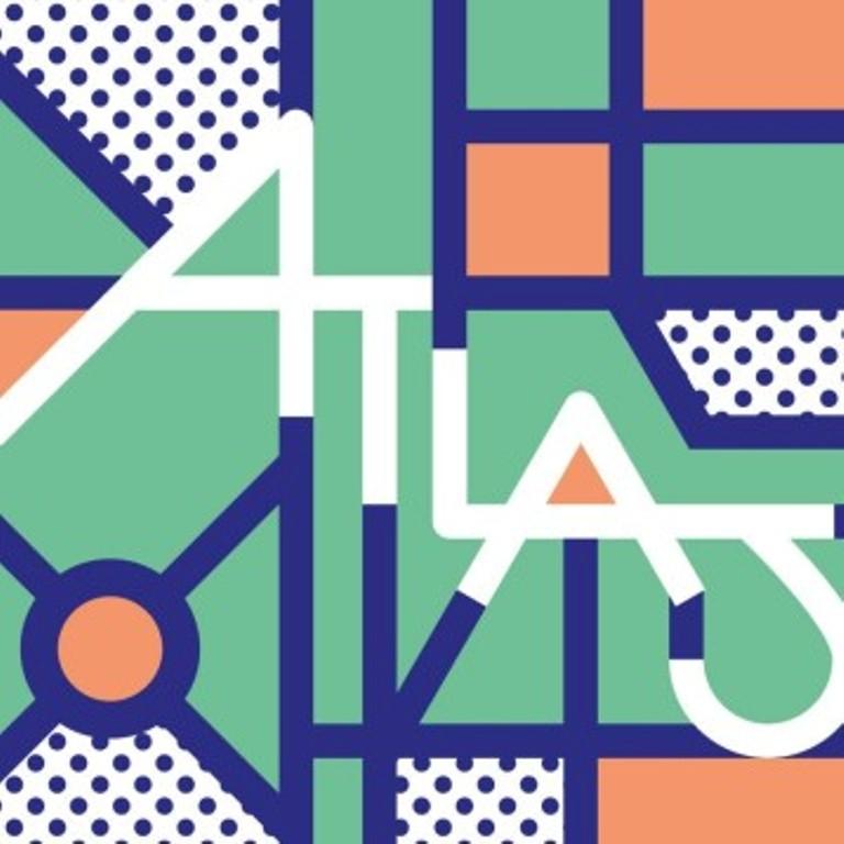 Międzynarodowy projekt Atlas – logo (źródło: materiały prasowe organizatora)