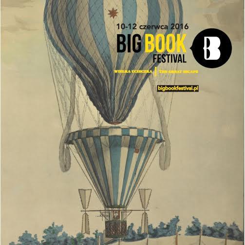 Big Book Festival (źródło: materiały prasowe organizatora)
