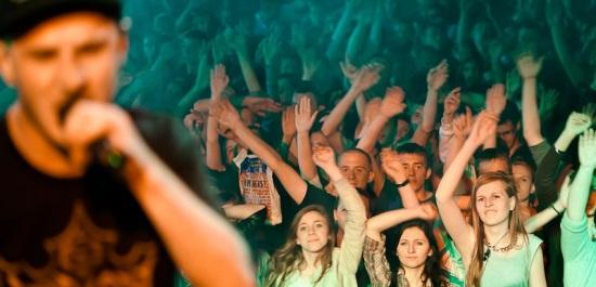 Muzyczna Noc Kultury w Lublinie (źródło: materiały prasowe organizatora)
