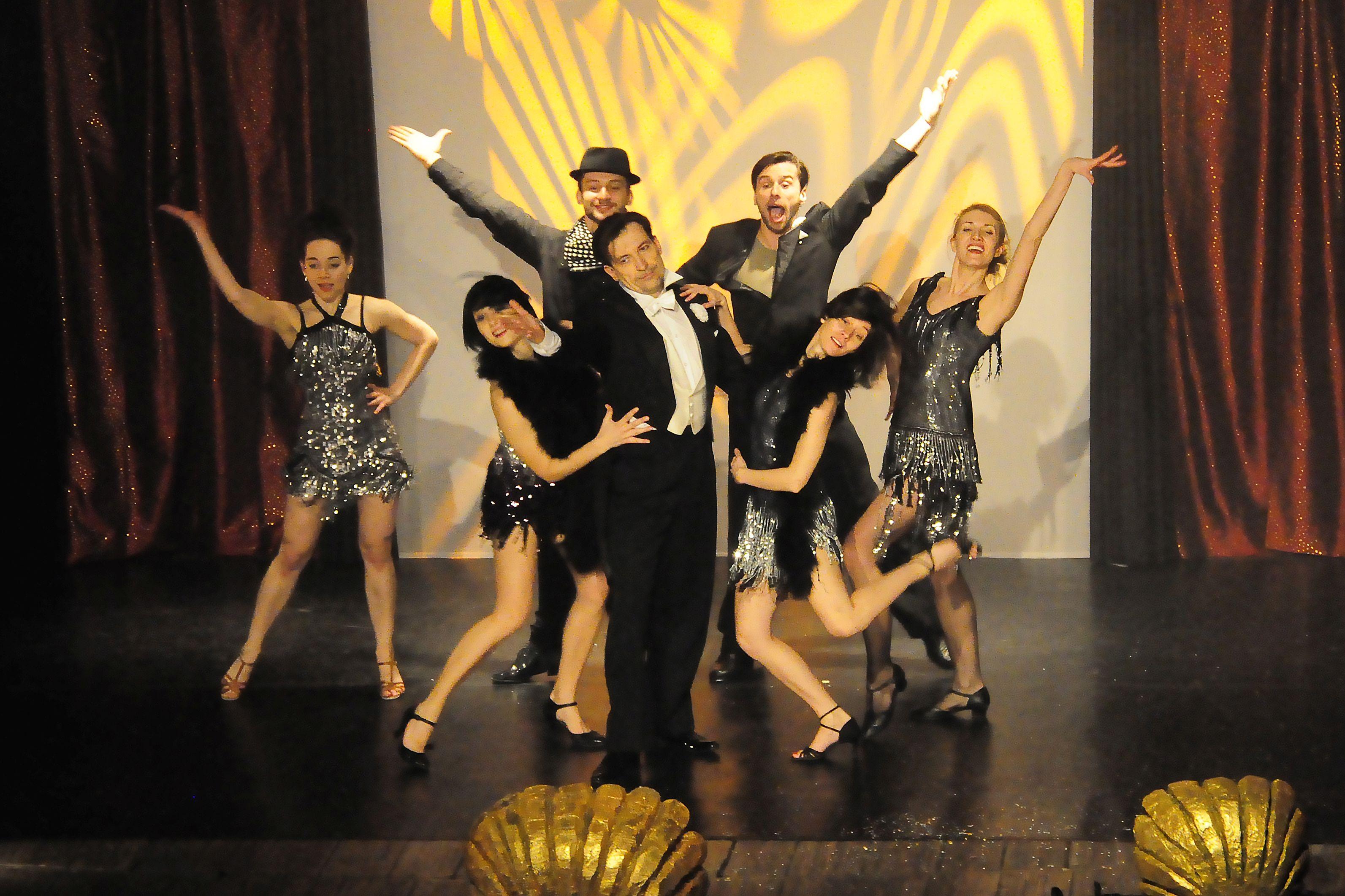 """""""Musical Bodo"""", reż. Dariusz Taraszkiewicz (źródło: materiały prasowe organizatora)"""
