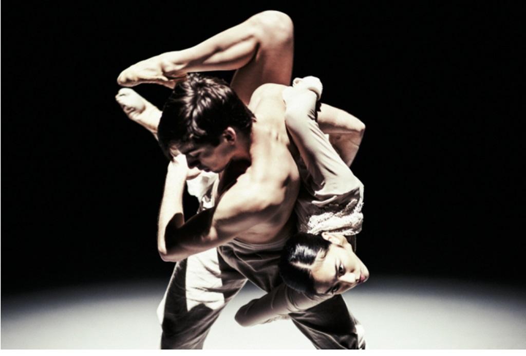 Nederlands Dans Theater 2 (źródło: materiały prasowe organizatora)