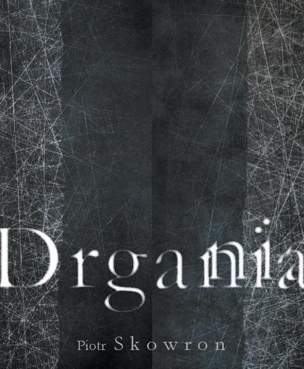"""Drgania"" – plakat (źródło: materiały prasowe organizatora)"