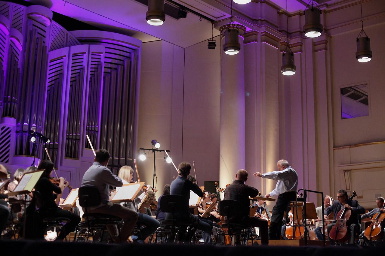 Sinfonietta Festival 2015, fot. Piotr Markowski (źródło: materiały prasowe organizatora)