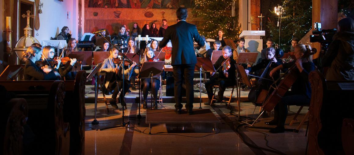 Słupska Sinfonietta (źródło: materiały prasowe organizatora)