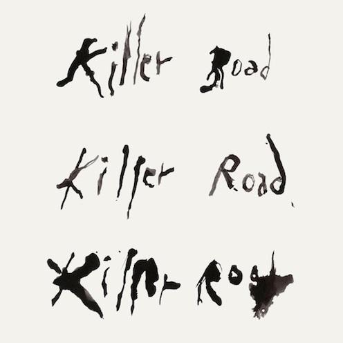 """Soundwalk Collective, Patti Smith Jesse Paris Smith, """"Killer Road"""" – okładka płyty (źródło: materiały prasowe wydawcy)"""