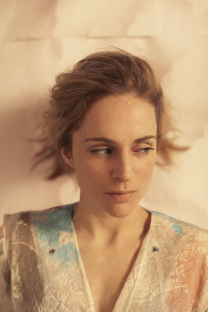 Agnes Obel, fot. Alex Bruel Flagstad (źródło: materiały prasowe wydawcy)
