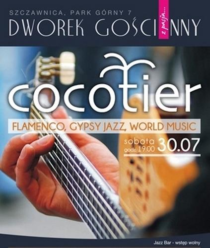 Cocotier (źródło: materiały prasowe organizatora)