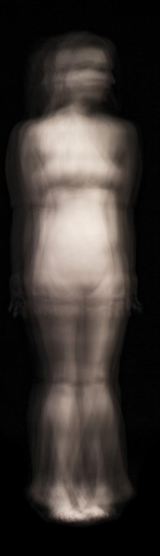 """Krzysztof Ślachciak, """"Cykl ciało"""", Galeria 6 dzielnica w Łodzi (źródło: materiały prasowe organizatora)"""