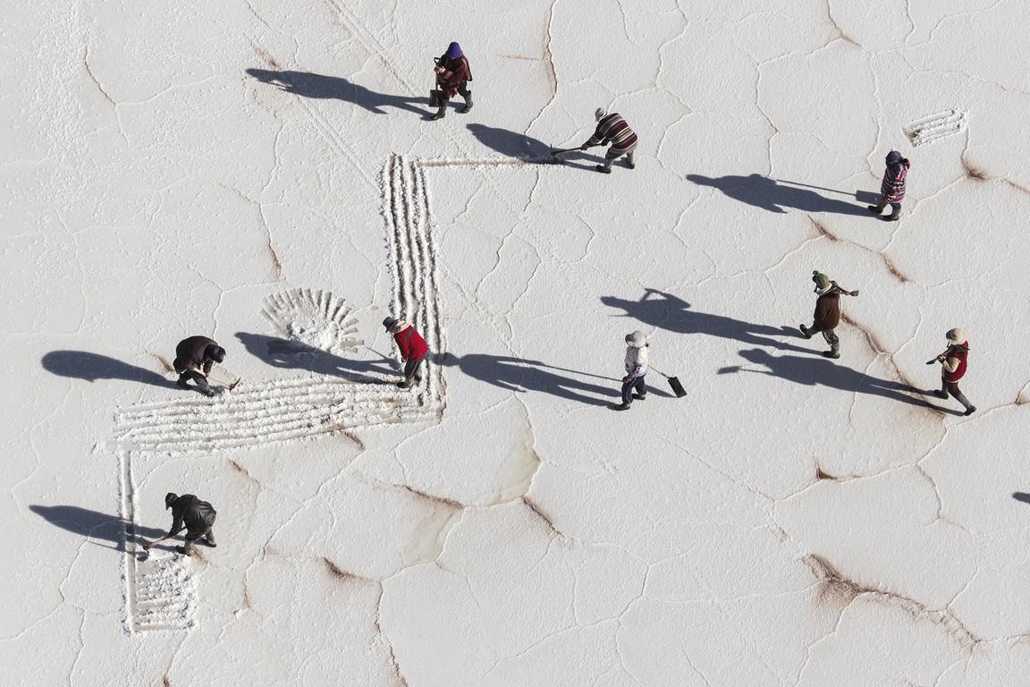 """""""Człowiek"""", reż. Yann Arthus-Bertrand (źródło: materiały prasowe dystrybutora)"""
