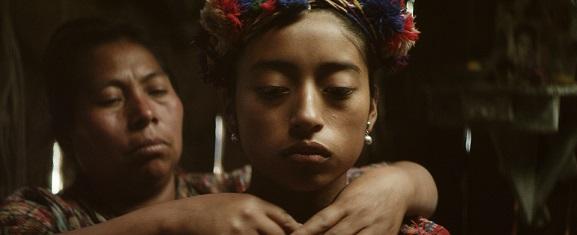 """Ixcanul, """"reż. Jayro Bustamante"""" – kadr z filmu (źródło: materiały prasowe organizatora)"""