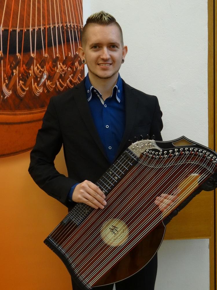 Johannes Schubert (źródło: materiały prasowe organizatora)