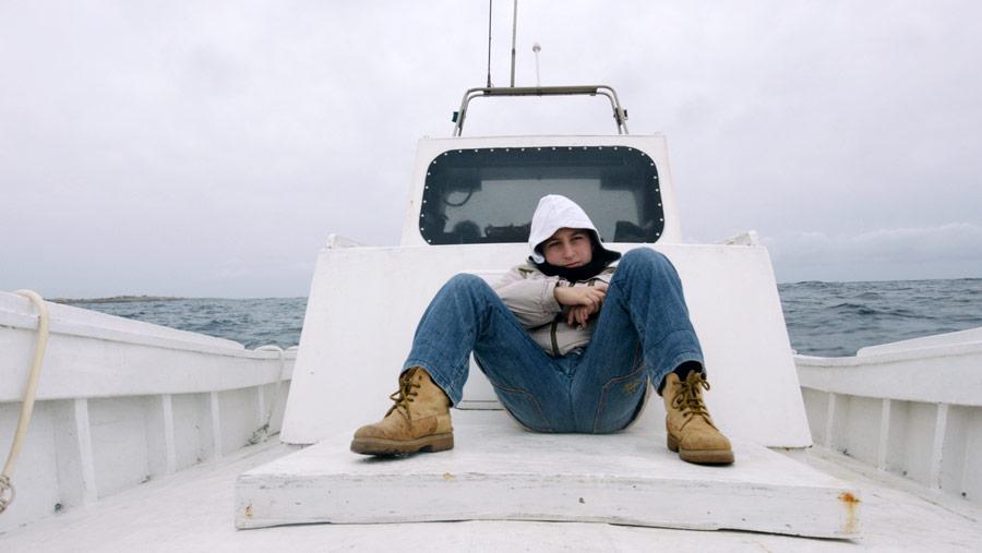 """""""Ogień na morzu"""", reż. Gianfranco Rosi (źródło: materiały prasowe dystrybutora)"""