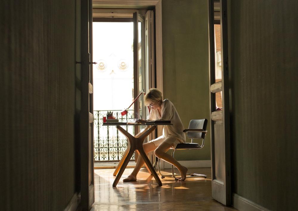 """Pedro Almodóvar, """"Julieta"""" – kadr z filmu (źródło: materiały prasowe wydawcy)"""