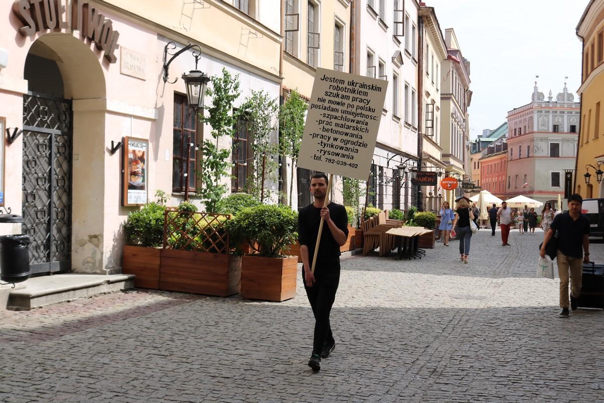 Taras Kamennoy, fot. Diana Kołczewska (źródło: materiały prasowe organizatora)