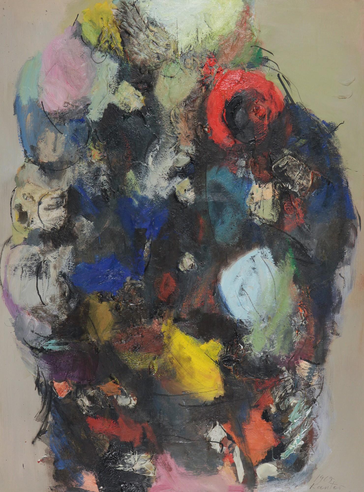 Tadeusz Kantor, Galeria Piękna (źródło: materiały prasowe organizatora)