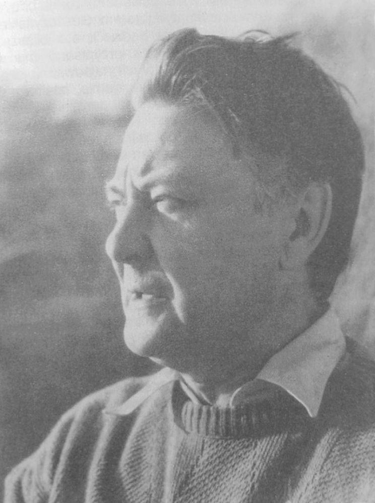 Włodzimierz Odojewski (źródło: Wikimedia Commons)