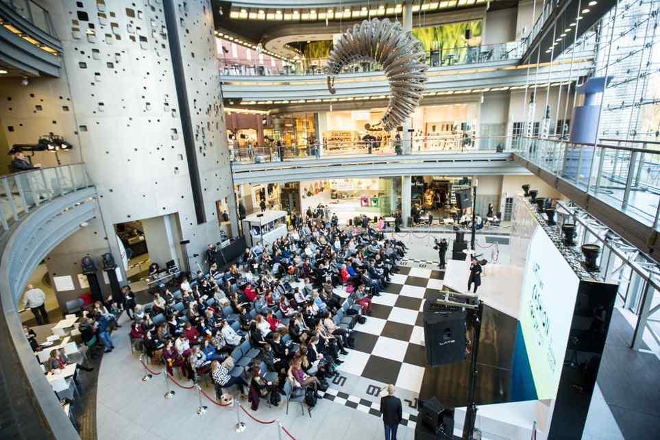 Art&Fashion Forum (źródło: mat. pras. organizatora)