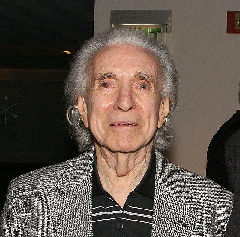 Artur Hiller (źródło: Wikimedia Commons)