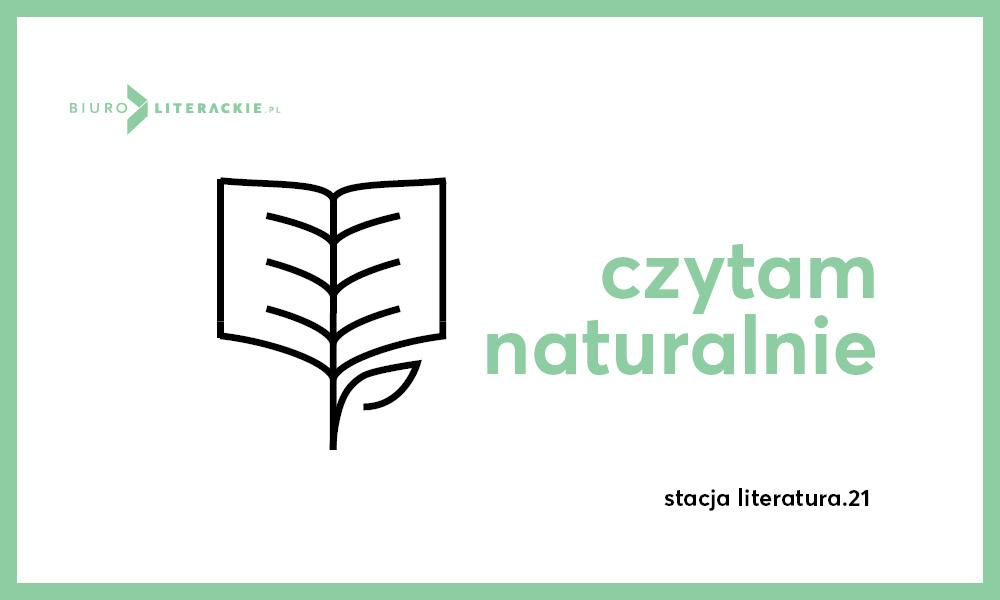 Stacja Literatura 21 (źródło: mat. pras. organizatora)