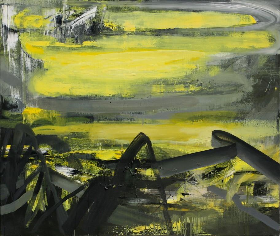 """Donat Kowalski, """"V Zamojskie Biennale Sztuki"""" (źródło: materiały prasowe organizatora)"""