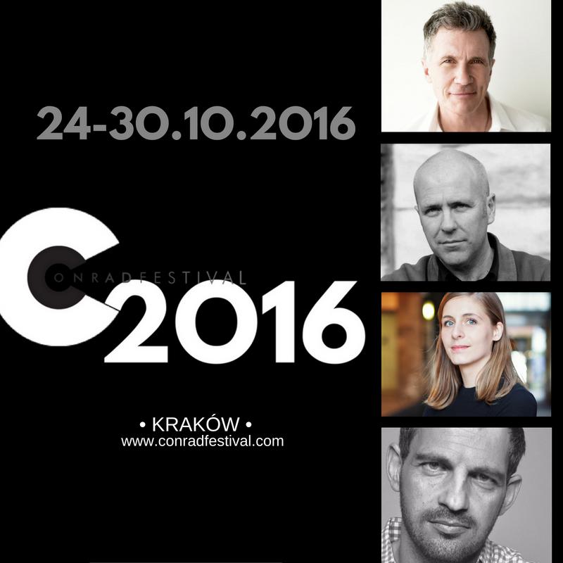 Festiwal Conrada (źródło: mat. pras. organizatora)