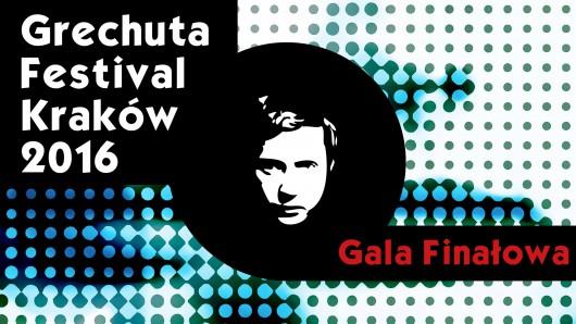 """Grechuta Festival 2016"" – plakat (źródło: materiały prasowe organizatora)"