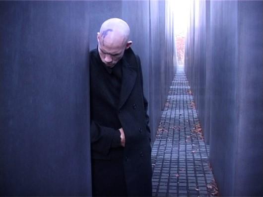 """Jacek Malinowski, """"Nosferatu – Dyktator lęku"""", 2011 (źródło: materiały prasowe organizatora)"""