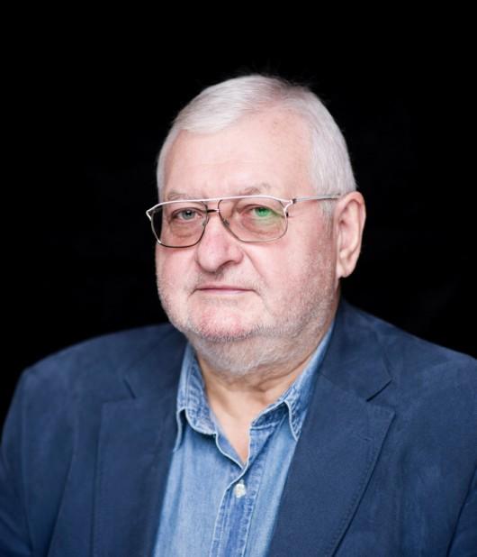 Janusz Zaorski (źródło: materiały prasowe dystrybutora)