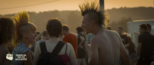 """""""Jarocin, po co wolność"""", reż. Marek Gajczak, Leszek Gnoiński (źródło: materiały prasowe dystrybutora)"""