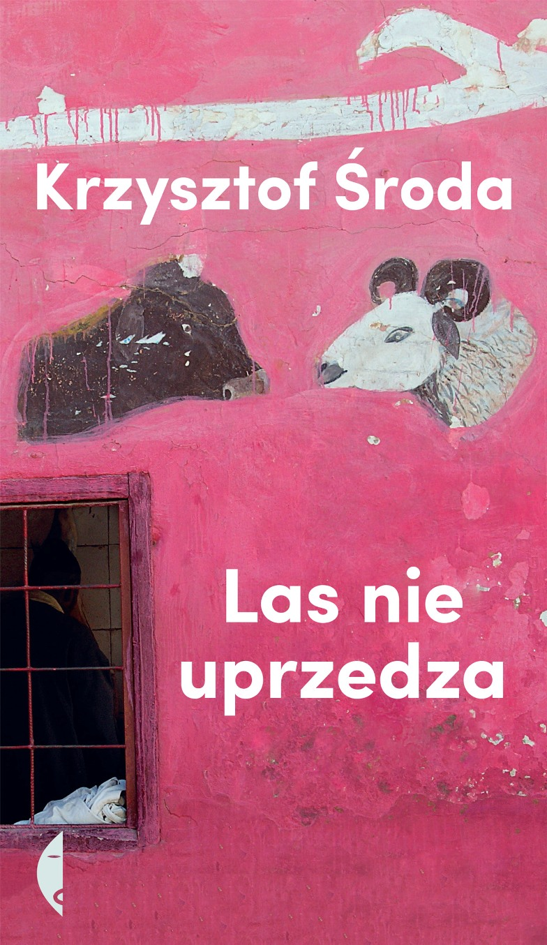 """Krzysztof Środa, """"Las nie uprzedza"""" (źródło: mat. pras. wydawcy)"""