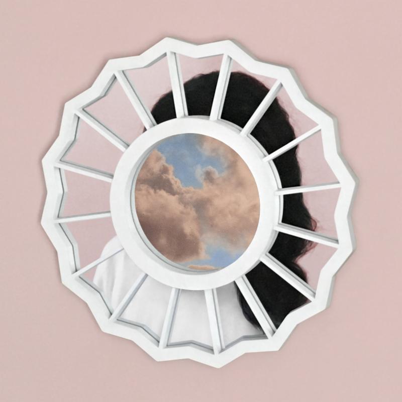 """Mac Miller, """"The Divine Feminine """" – okładka płyty (źródło: materiały prasowe wydawcy)"""