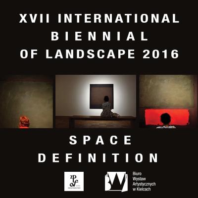 """""""XVII Międzynarodowe Biennale Krajobrazu"""" (źródło: materiały prasowe organizatora)"""