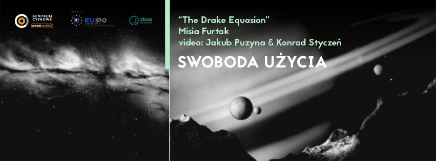 """The Drake Equation, """"Misia Furtak"""" (źródło: materiały prasowe wydawcy)"""
