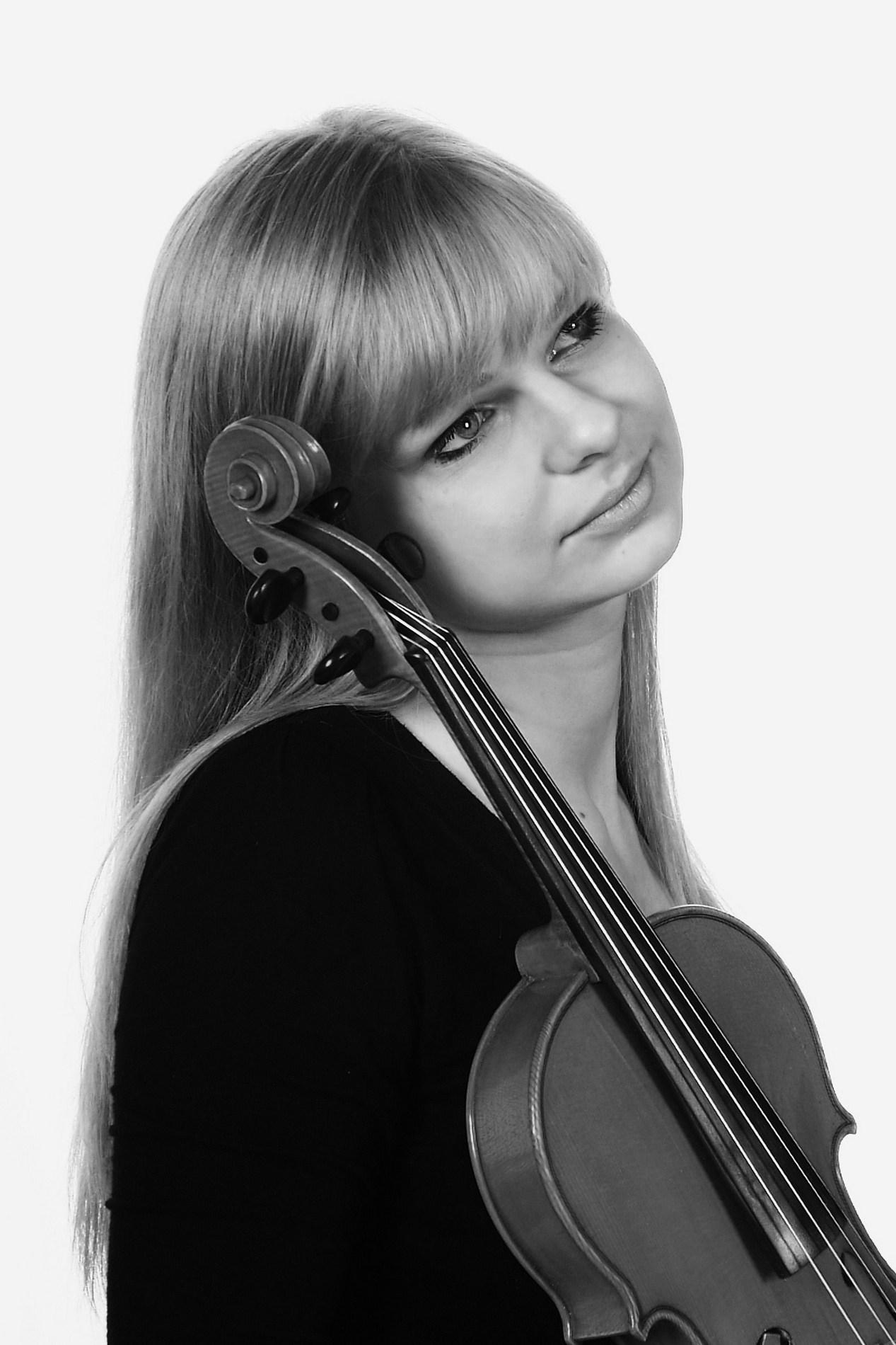Monika Orłowska (źródło: materiały prasowe organizatora)