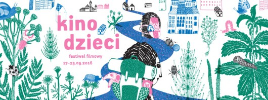 3. Festiwal Filmowy Kino Dzieci (źródło: mat. pras. organizatora)