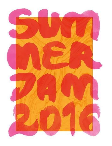 """Summer Jam 2016"" (źródło: materiały prasowe organizatora)"