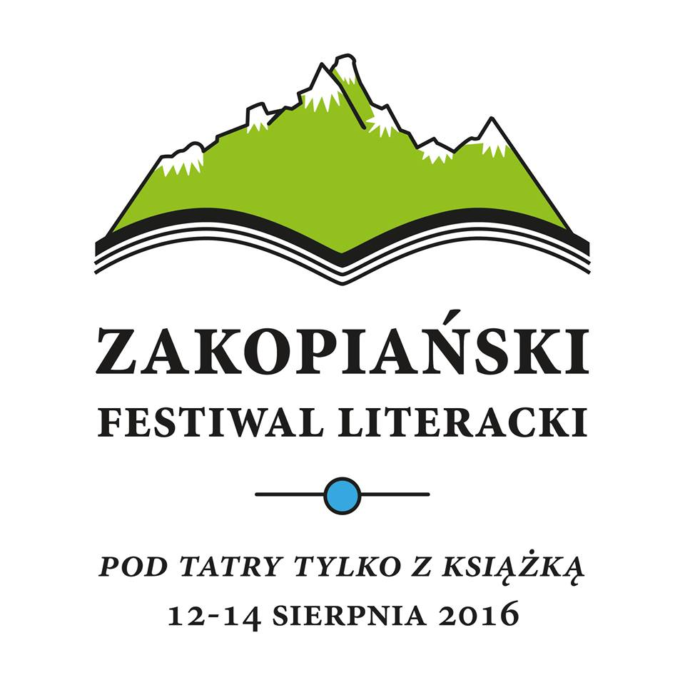 Zakopiański Festiwal Literacki (źródło: mat. pras. organizatora)