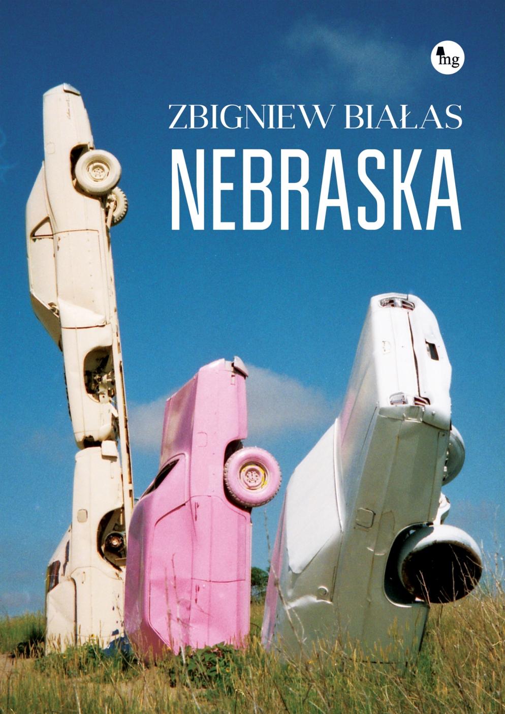 """Zbigniew Białas, """"Nebraska"""" (źródło: mat. pras. wydawcy)"""