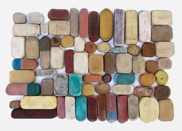 "Anu Tuominen, ""Clean"", 2005 (źródło: materiały prasowe organizatora)"