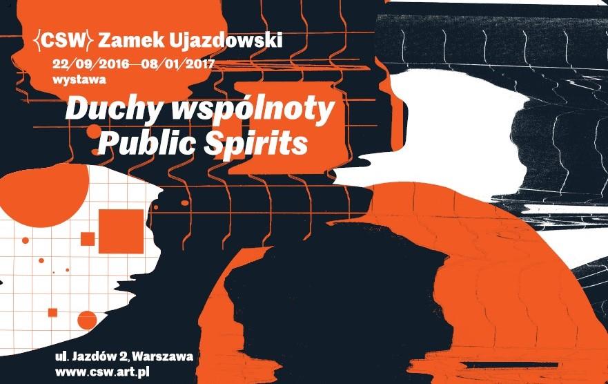 """""""Duchy wspólnoty / Public Spirits"""" (źródło: materiały prasowe organizatora)"""